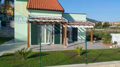 Villa Singola in Vendita a loano