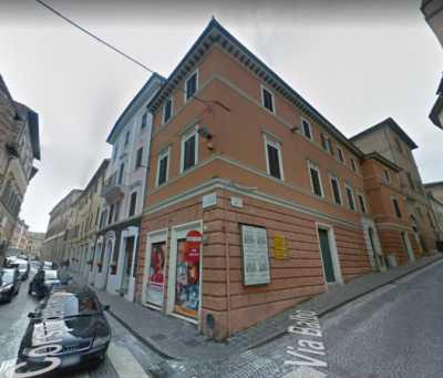 in Affitto a Fabriano via Cesare Balbo
