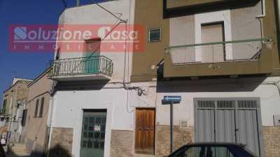Appartamento in Vendita a Canosa di Puglia via Varrone