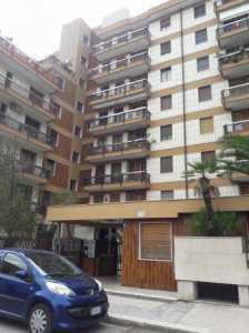 appartamento in Vendita a foggia via a. cesare carelli 28