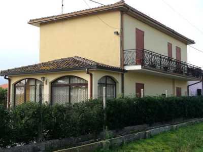 Villa in Vendita a San Felice Circeo Viale Duca D