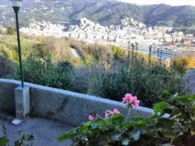 Appartamento in Vendita a Genova via Paradiso