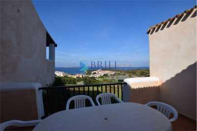 appartamento in Vendita ad Arzachena Cala del Faro