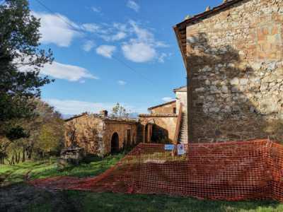 Rustico Casale in Vendita a Torrita di Siena via Ansano Landucci Montefollonico