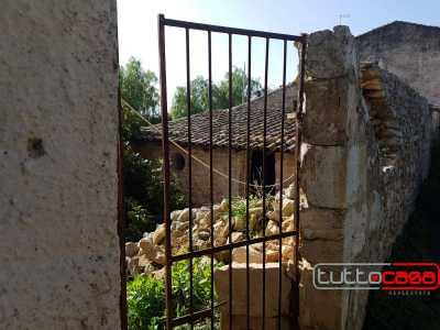 Rustico Casale Corte in Vendita a Scicli c da Torre Palombo , Scicli