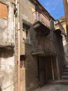 Casa Indipendente in Vendita a Messina, San Filippo Santa Lucia