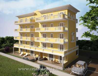 Appartamento in Vendita ad Ascoli Piceno, Porta Romana