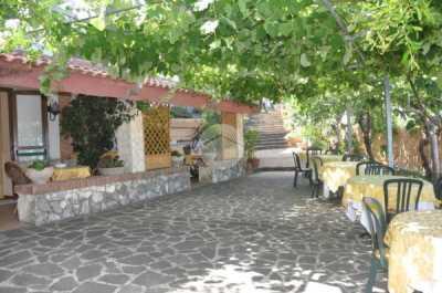Villa in Vendita a Torchiara Contrada Piscicolo , Copersito
