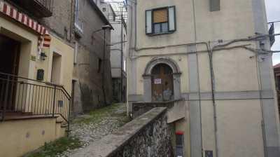 Edificio Stabile Palazzo in Vendita a spezzano della sila via roma