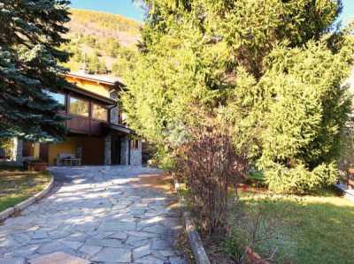 Villa in Vendita ad Oulx via Roma 63