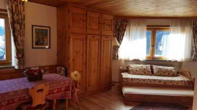Appartamento in Vendita a Corvara in Badia
