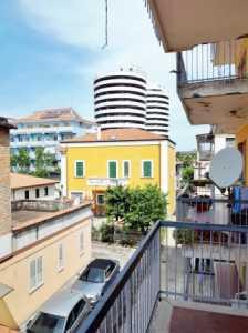 Appartamento in Vendita a Pescara via Aterno