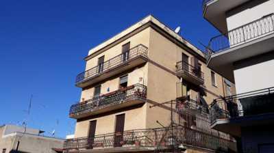 Appartamento in Vendita a Roma via Angelo Bianchi