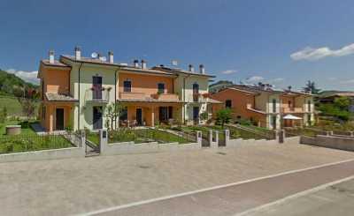 Villa a Schiera in Vendita a belforte all`isauro via garibaldi