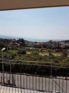 Appartamento in Vendita a Messina Faro Superiore Messina Italia