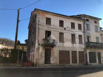 Casa Indipendente in Vendita a Marostica via Gianni Cecchin