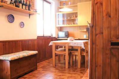 Appartamento in Vendita a Cornalba via Manzoni Alessandro