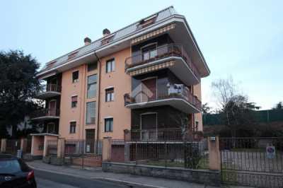 Appartamento in Vendita a Rho via Aspromonte 18