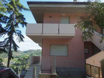 Appartamento in Vendita ad Acquaviva Picena Contrada Colle in su