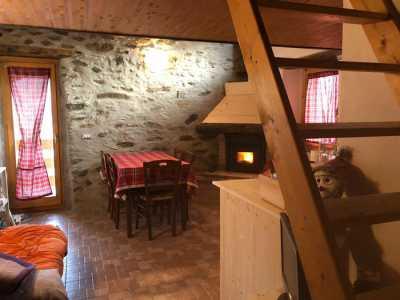 Appartamento Mansardato in Vendita a Malonno