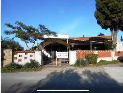 Villa in Vendita a Civitavecchia Viale Gioacchino Rossini