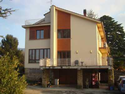 Villa in Vendita a Rocca di Papa v Delle Ortensie 54