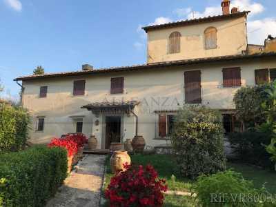 Villa in Vendita a San Casciano in Val di Pesa San Pancrazio, San Casciano in Val di Pesa