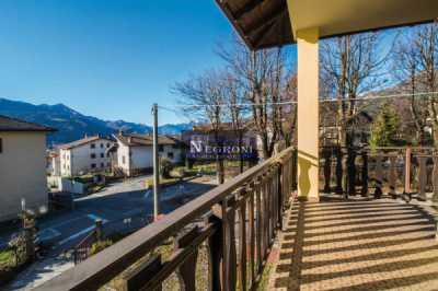 Appartamento in Vendita a Fino del Monte via Fra