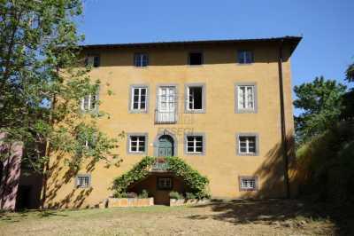 Villa in Vendita a Coreglia Antelminelli Sp38 22