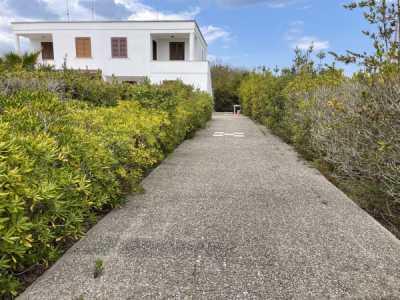 Villa in Vendita a Melendugno via Corfã¹ , Torre Dell