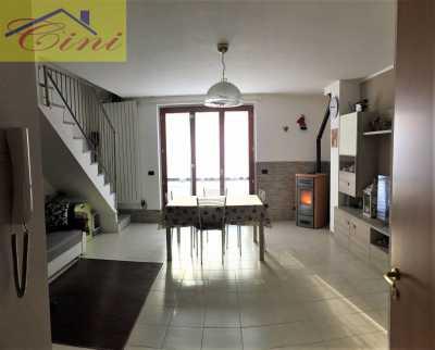 Appartamento in Vendita a Cremeno via Dante Alighieri Maggio