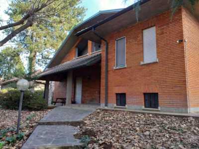 Villa in Vendita a Lentate sul Seveso via Ariosto 33 , Copreno