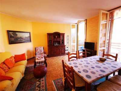 Appartamento in Vendita a Moggio via Per Cassina 8
