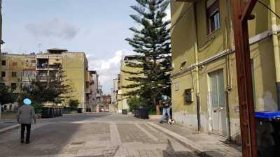 Appartamento in Vendita a Messina Provinciale Villa Dante