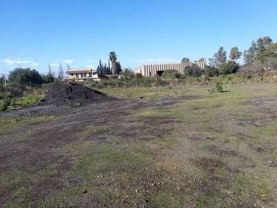 Terreno Industriale in Vendita a Camporotondo Etneo Piano Tavola