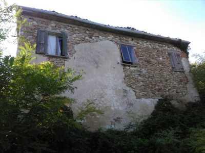 Rustico Casale in Vendita a Montescudo Montecolombo via Ca