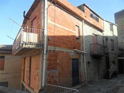 casa indipendente in Vendita a San Cataldo VIA SAN FILIPPO 50