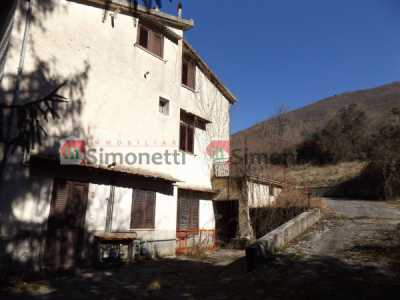 Palazzo Stabile in Vendita ad Arsoli Strada Regionale Sublacense