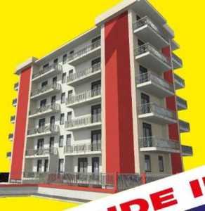 Appartamento in Vendita a Brindisi via Moncalieri 1