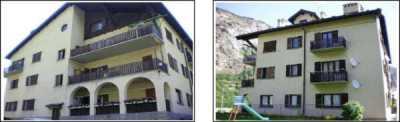 Appartamento in Vendita ad Arvier via Corrado Gex 79
