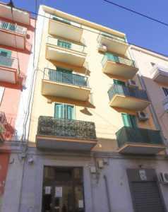 Appartamento in Vendita a Bari via Dei Mille 160