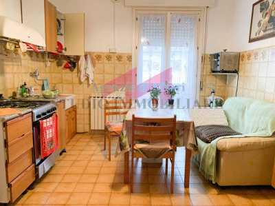 Appartamento in Vendita a Sermide e Felonica via de Nicola