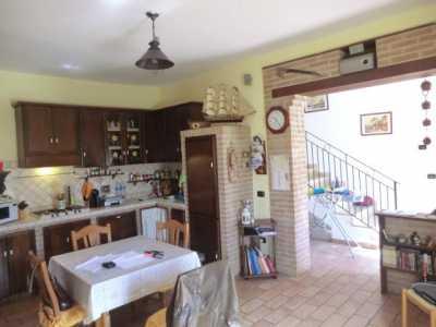 Villa Bifamiliare in Vendita a todi vocabolo piana 225