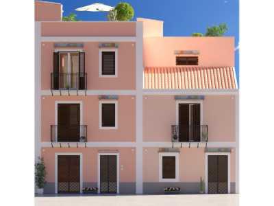 Appartamento in Vendita a Palermo Cortile del Caccamo