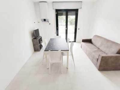 Appartamento in Affitto a Jesolo via Ippolito Pindemonte 1, Lido di Jesolo