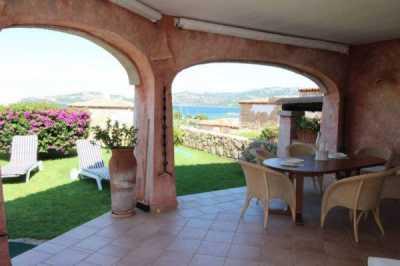 Villa in Vendita ad Arzachena Sp59