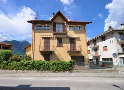 Appartamento in Vendita a Montecrestese via Pontetto 3