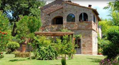 Agriturismo in Vendita a Montepulciano
