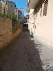 Box Garage in Vendita a Portici via Palizzi 6