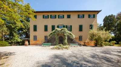 Villa in Vendita a Lucca via del Parco della Rimembranza